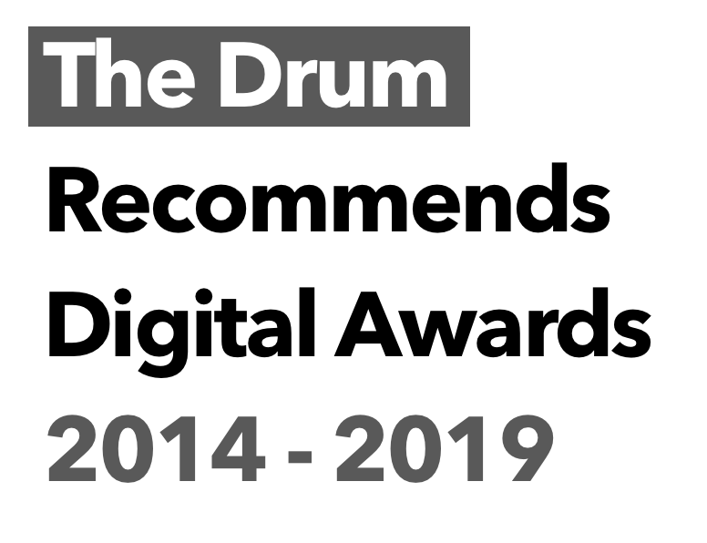 The Drum Footer