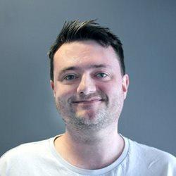 Rick Madigan - Digital Strategist